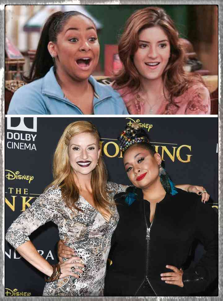 Así son ahora estas 22 estrellas infantiles de Disney 7