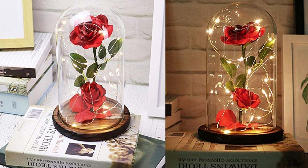 5 Originales regalos con los que triunfar en San Valentín 5