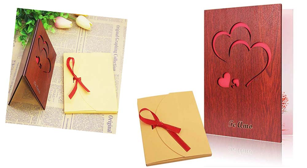 5 Originales regalos con los que triunfar en San Valentín 2