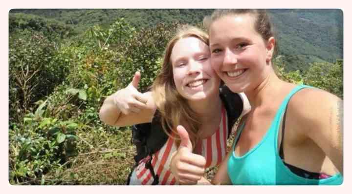 12 Fotos de personas sacadas justo antes de morir 2