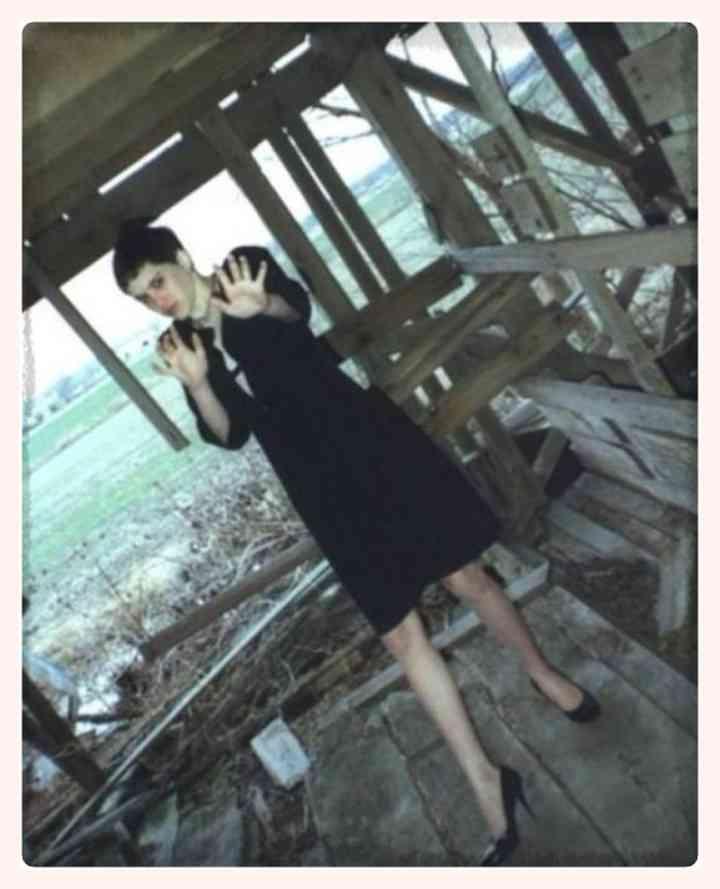 12 Fotos de personas sacadas justo antes de morir 5