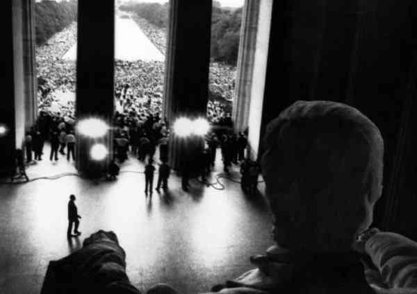 17 Fotografías históricas desde un angulo desconocido 17