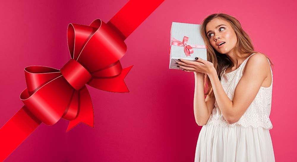 Ideas para regalar en el día de los enamorados