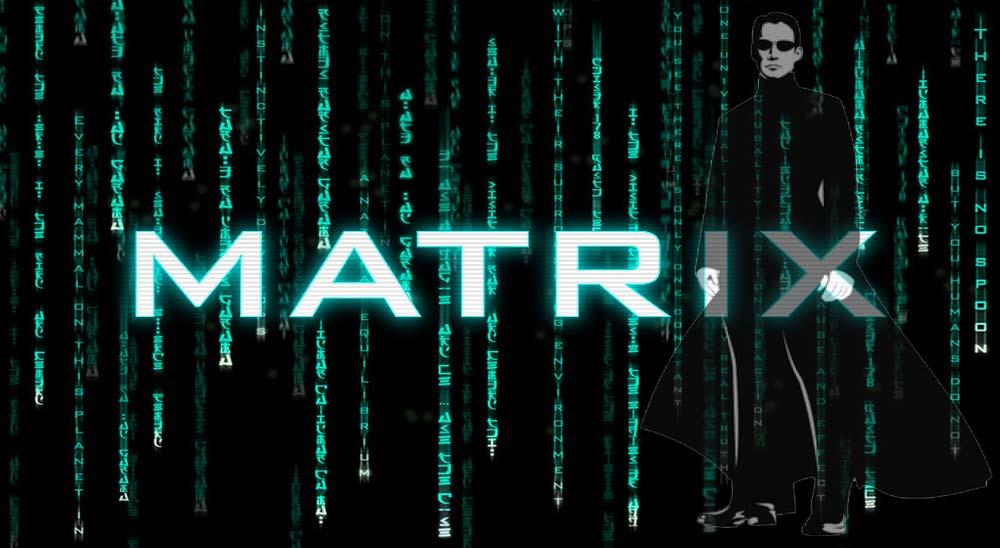 Las primeras fotos y vídeo del rodaje de Matrix 4 5