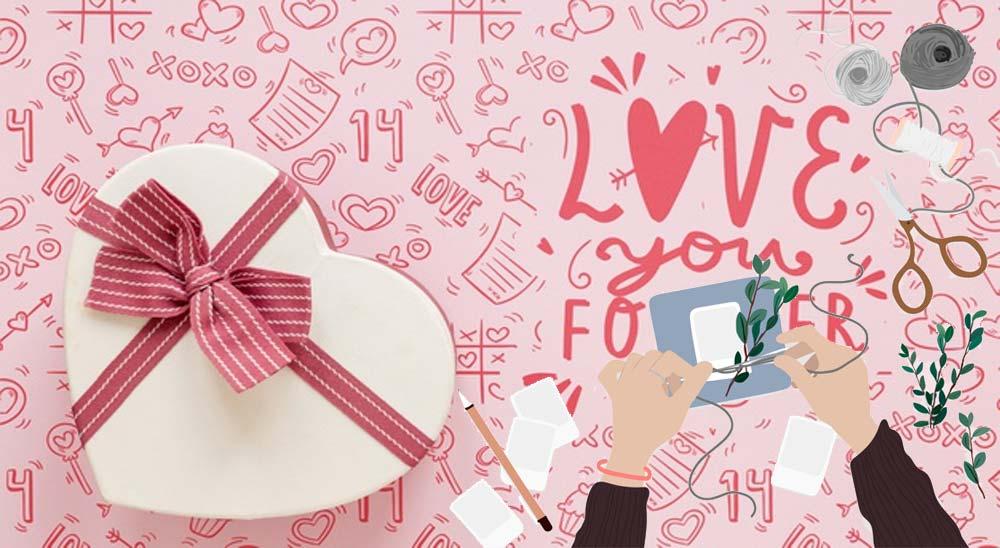 Regalos para San Valentín que puedes hacer tú mismo 9