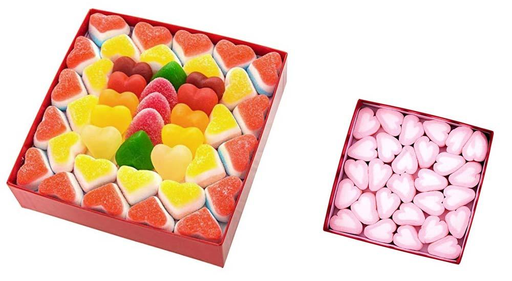 5 Originales regalos con los que triunfar en San Valentín 1