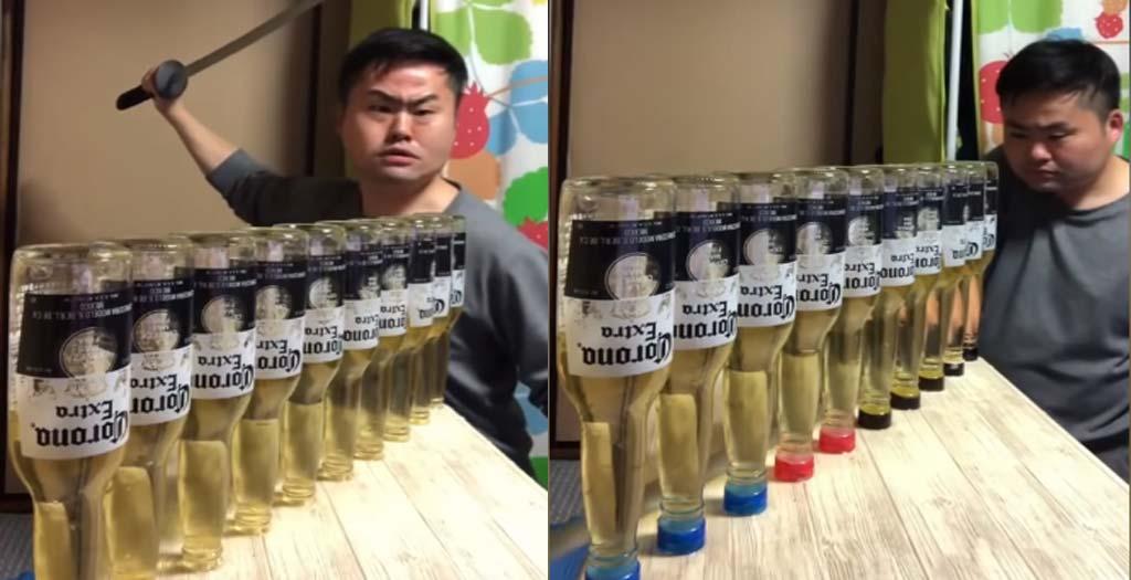 Corona Beer Challenge, el vídeo importante del día 4