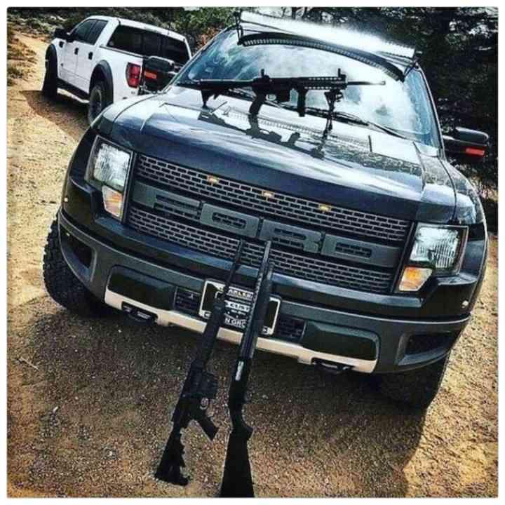 32 Fotos que los narcos mexicanos publican en sus redes sociales 27