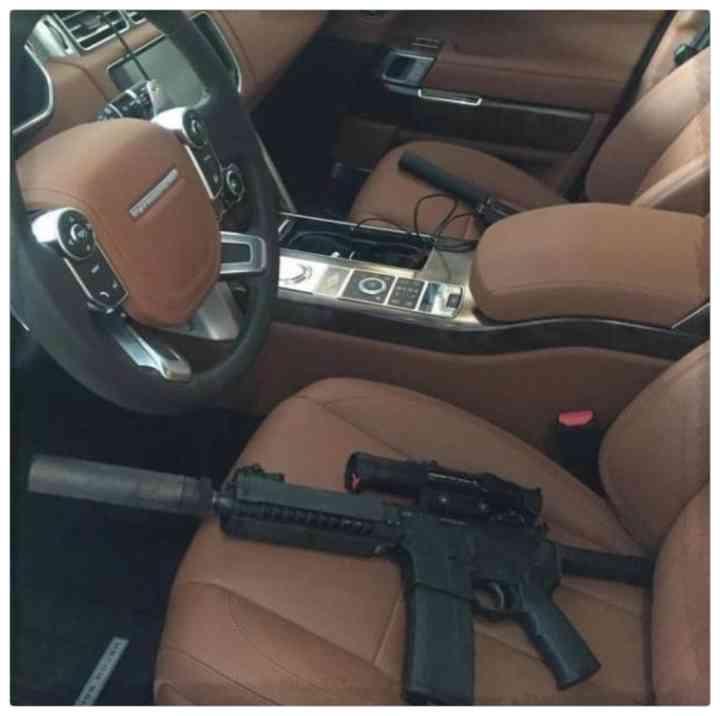 32 Fotos que los narcos mexicanos publican en sus redes sociales 28
