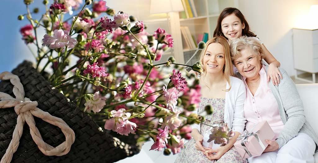 Bonitos y económicos regalos para el día de la Madre 2