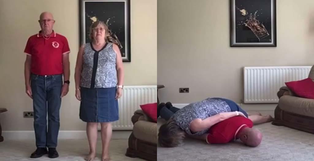 Cuando tus abuelos descubren Tik Tok 3