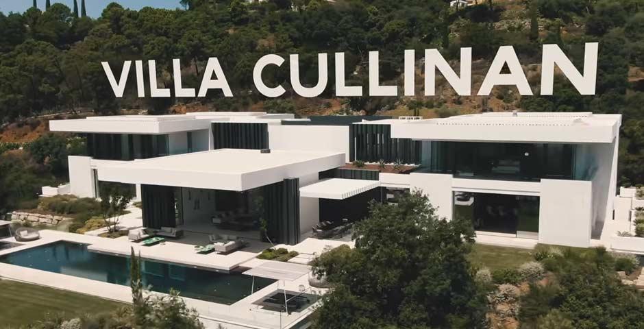 Visitando una mansión en Marbella que cuesta 32.000.000€ 1
