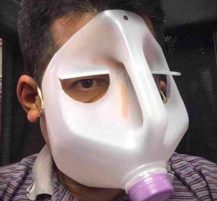 36 mascarillas anti COVID que te van a dejar muñeco 25