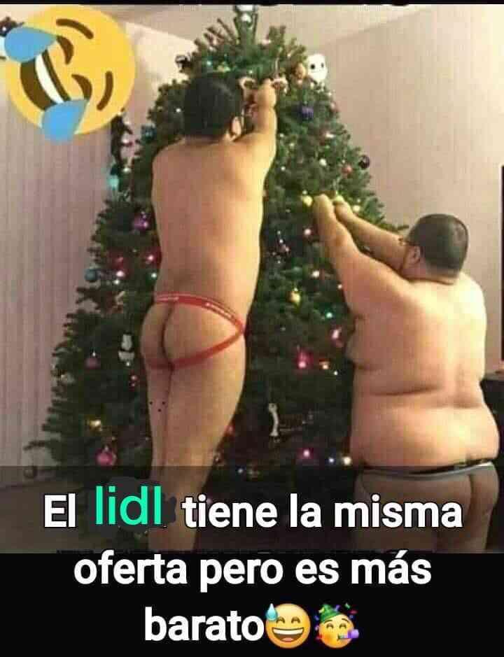 Llegan las ofertas de Navidad... 2