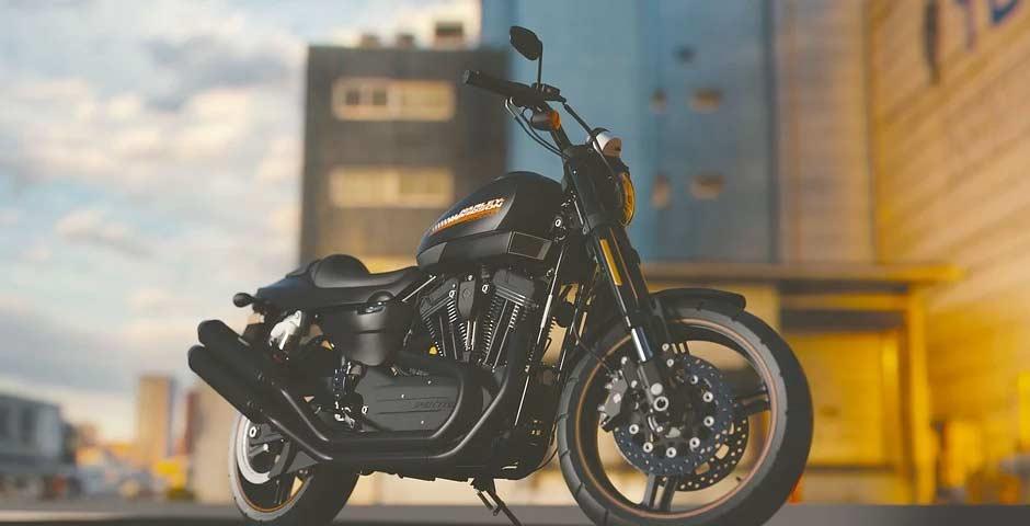 Adivina la marca de la moto por el sonido, increíble 7