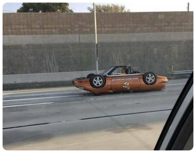 18 Disparatados tuneos de coches que te van a dejar muñeco 3