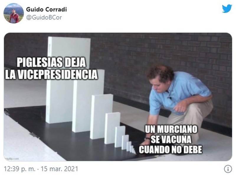 Los memes de la candidatura de Pablo Iglesias por Madrid 6