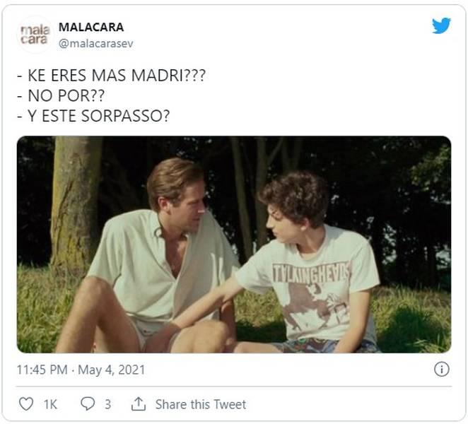 Los memes de las elecciones de Madrid, no te los pierdas 4