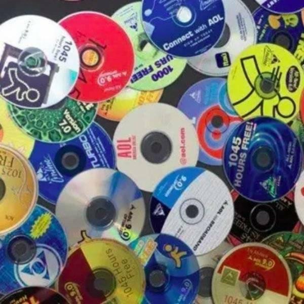 Si has usado todas estas cosas que salen en la galería de fotos, eres un viejuno como yo 8