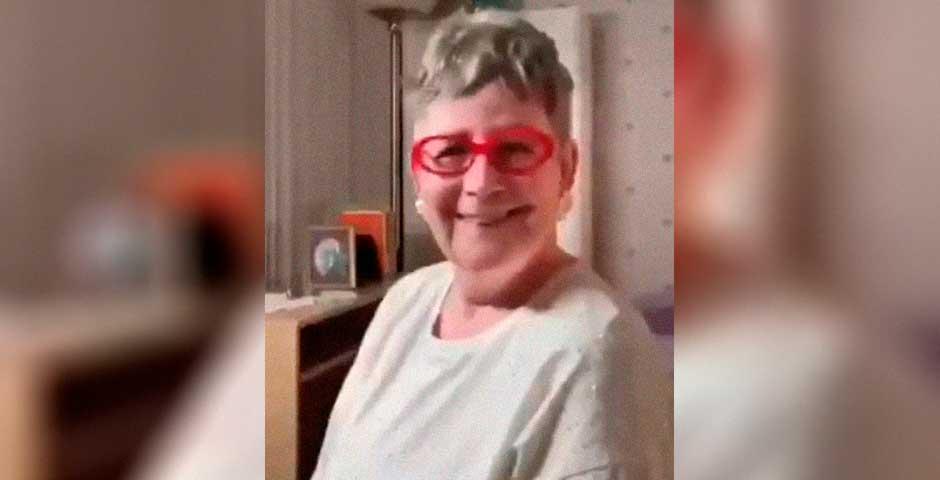 No te pierdas a esta abuela, ha petado Tik Tok con su vídeo 1